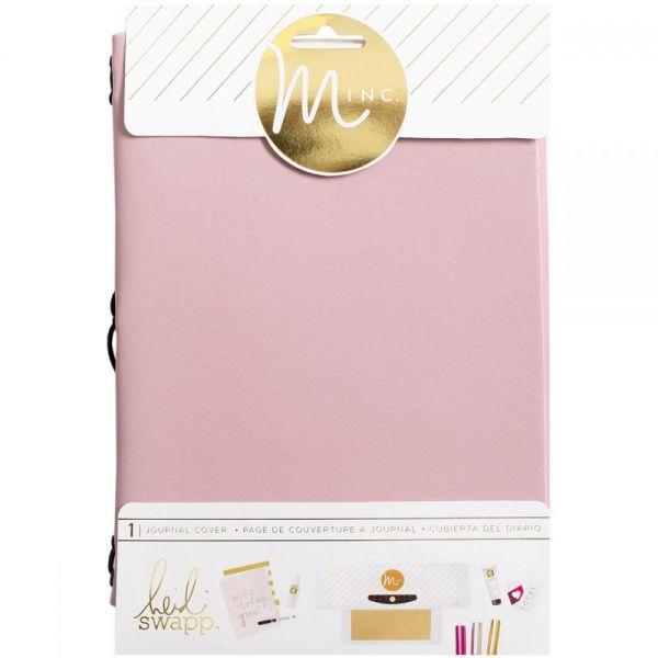 "Minc Journal Cover 6""X9"""
