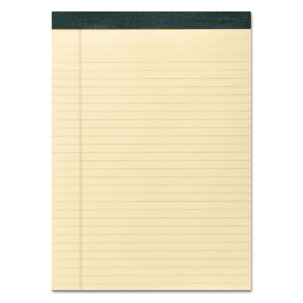Roaring Spring Recycled Letter-Size Legal Pads