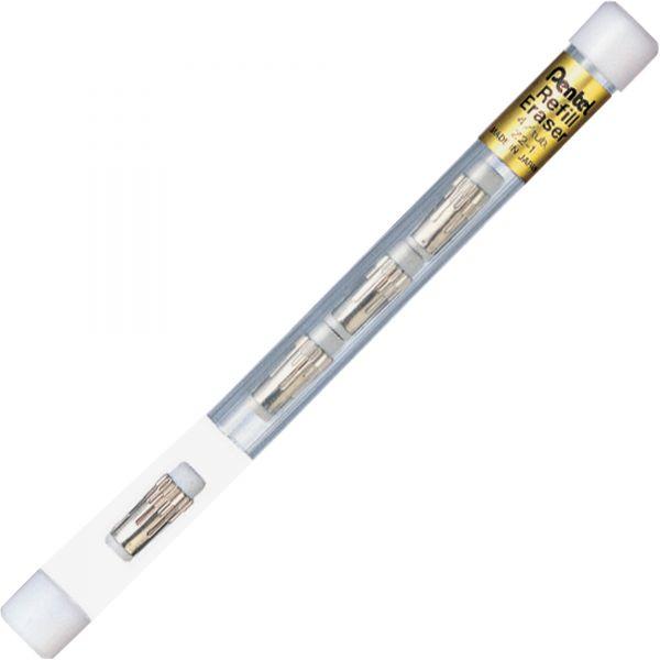 Pentel Z2-1N Eraser Refills For Mechanical Pencils
