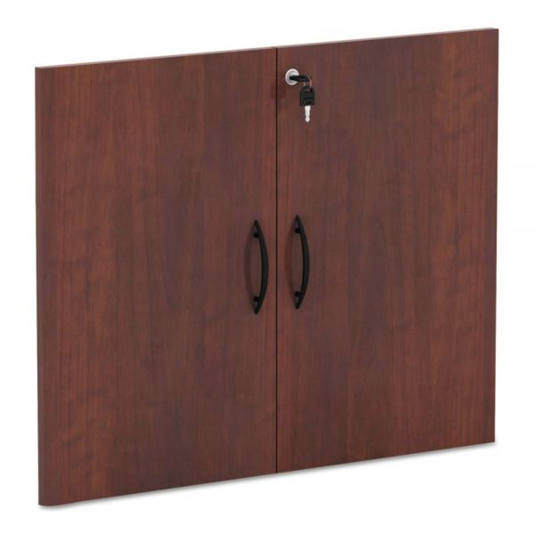Alera Valencia Series Cabinet Door Kit For All Bookcases