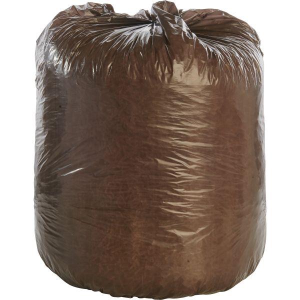 Stout EcoDegradable 30 Gallon Trash Bags