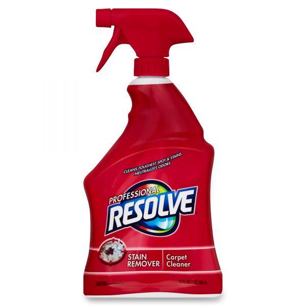 Resolve Carpet Spot & Stain Cleaner
