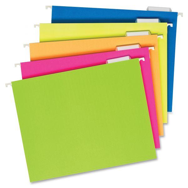 Pendaflex Glow Hanging File Folders