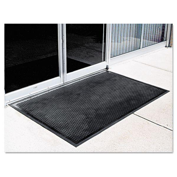 Crown Crown-Tred Indoor/Outdoor Scraper Floor Mat
