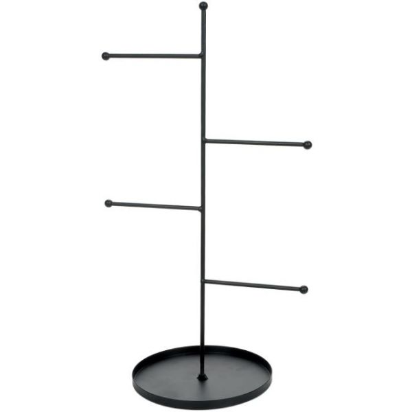 Darice Metal Rungs Jewelry Stand
