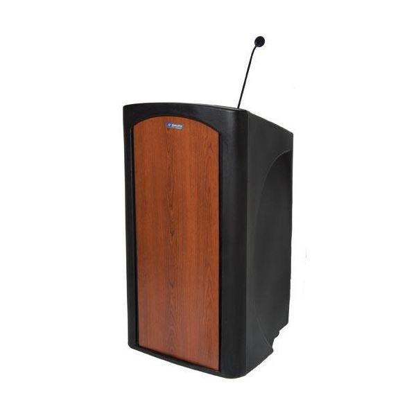 Amplivox ST3250 Pinnacle Full Height Lectern