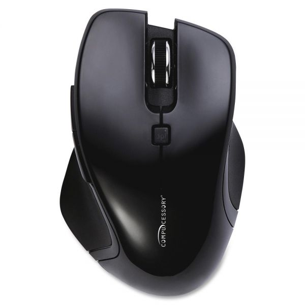 Compucessory 2.4GHz BlueTrace Wireless Mouse