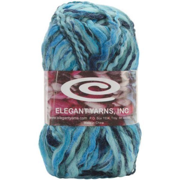Elegant Cuties Yarn - Mercury