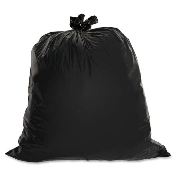 Genuine Joe Heavy Duty 60 Gallon Trash Bags