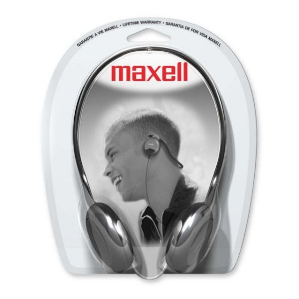 Maxell Stereo Neckbands