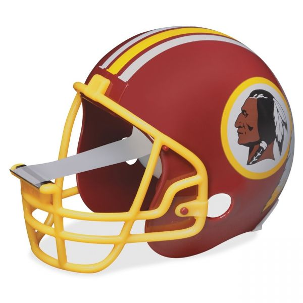 Scotch Washington Redskins NFL Helmet Tape Dispenser