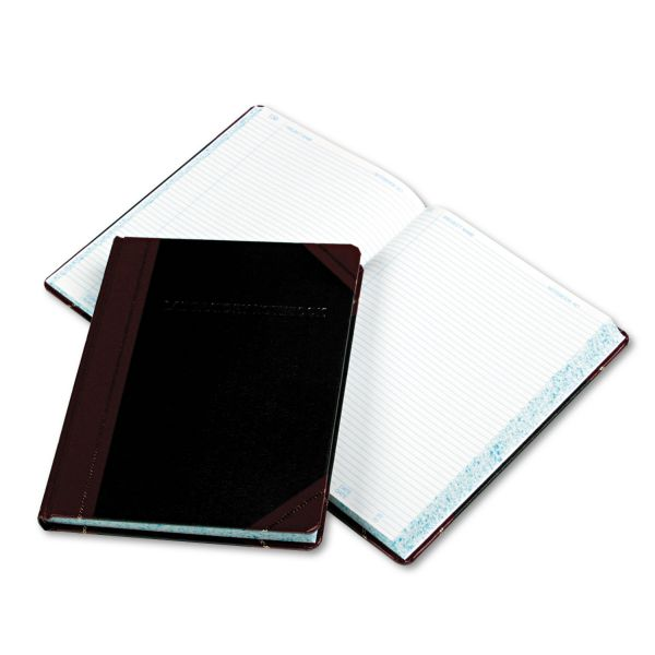 Boorum & Pease Boorum Laboratory Record Notebooks