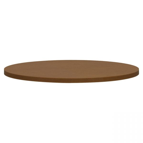 HON Preside Cafe/Commons Round Tabletop