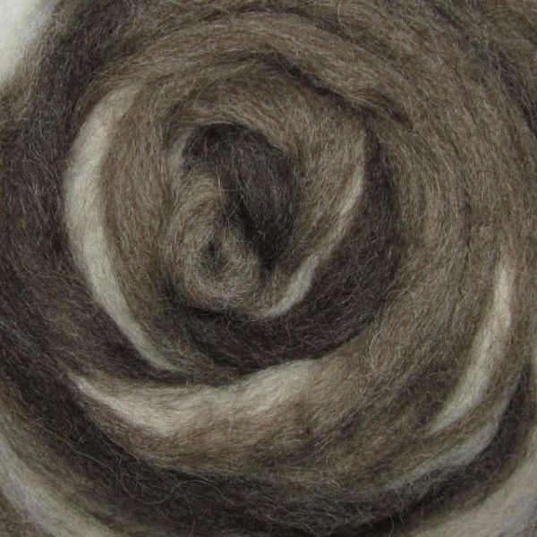 "Wool Roving Stripe 12"" .25oz"