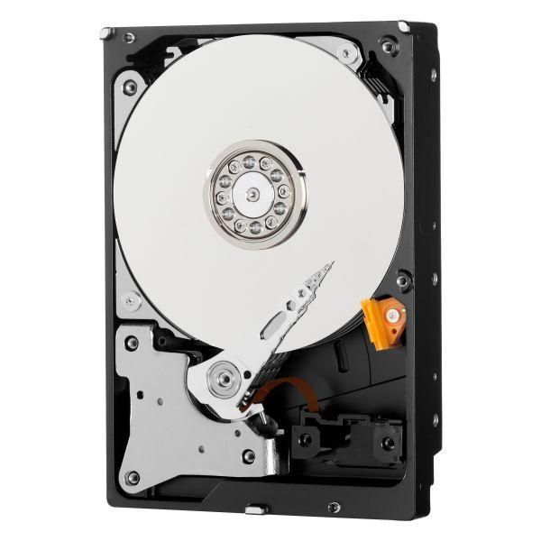 """WD Purple WD05PURX 500 GB 3.5"""" Internal Hard Drive - SATA - Desktop"""