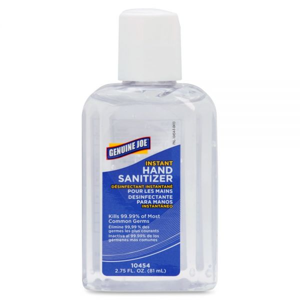 Genuine Joe Instant Hand Sanitizer