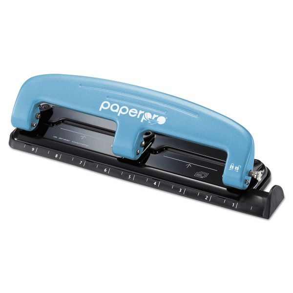 PaperPro inPRESS 12 Three-hole Punch