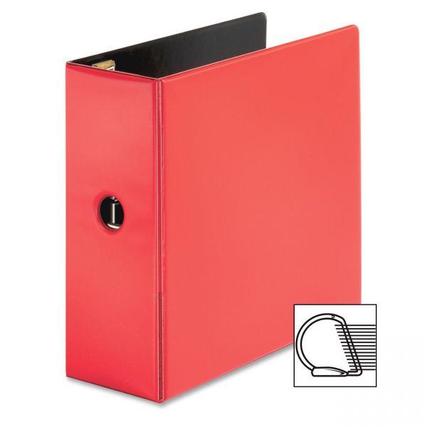 """Cardinal EasyOpen Locking 5"""" 3-Ring Binder"""