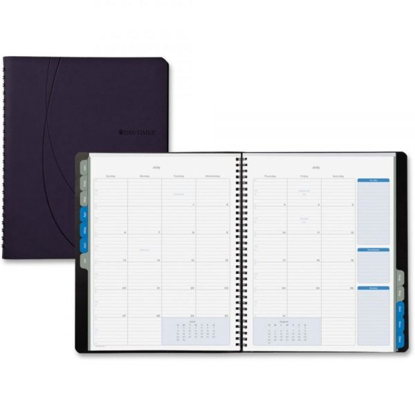 Day-Timer Monthly Planner