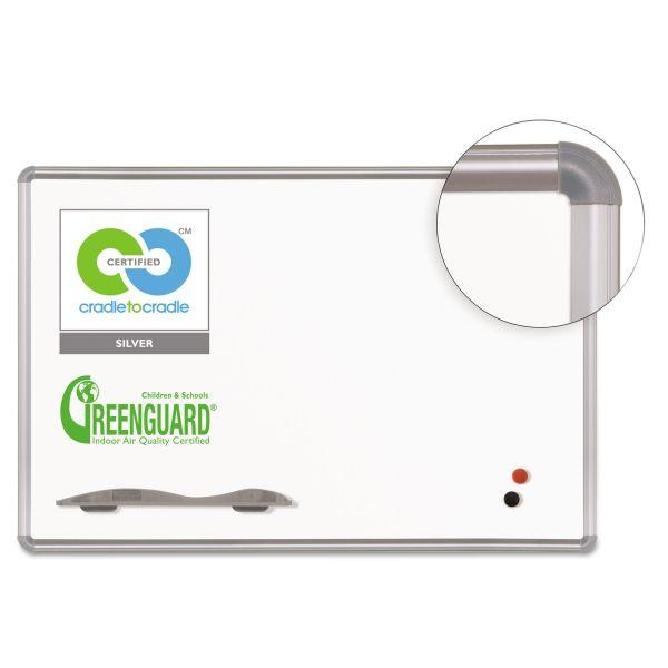 Balt Green-Rite 8' x 4' Magnetic Dry Erase Board