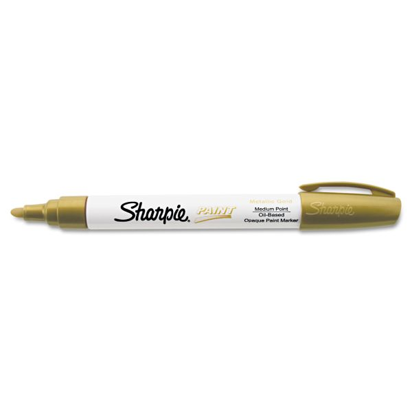 Sharpie Oil Base Medium Paint Marker