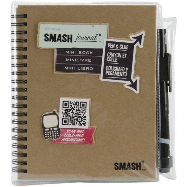 "SMASH Mini Folio 5.5""X7.5"""