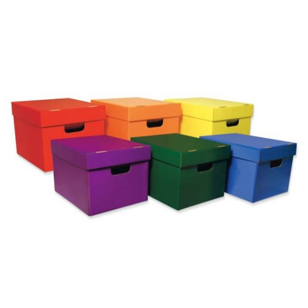 Classroom Keepers Storage Tote Assortment
