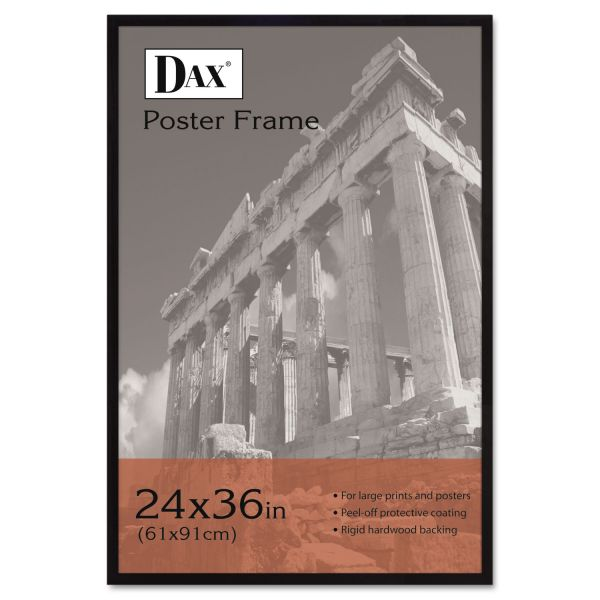 "DAX 24"" x 36"" Wood Poster Frame"