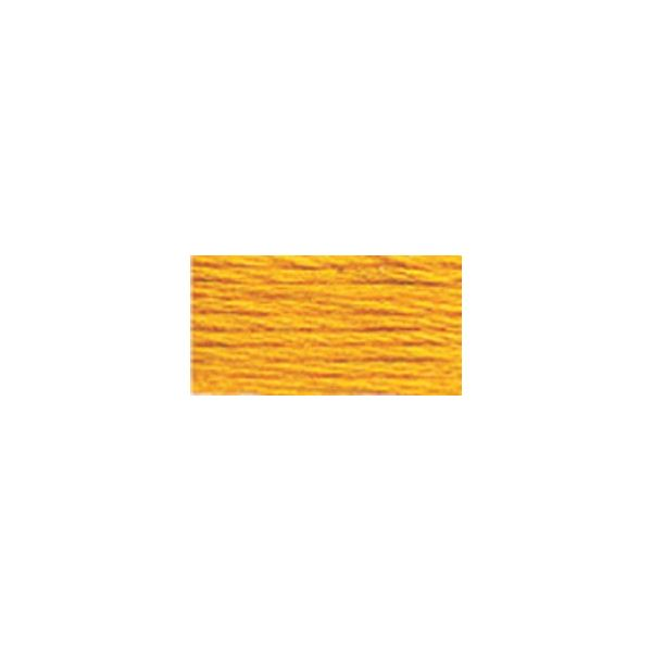 DMC Six Strand Embroidery Floss (972)