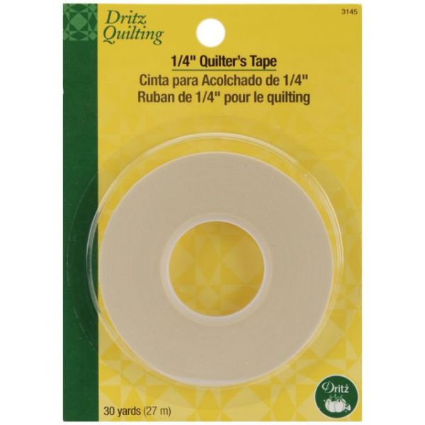 Dritz Quilting Quilter's Tape