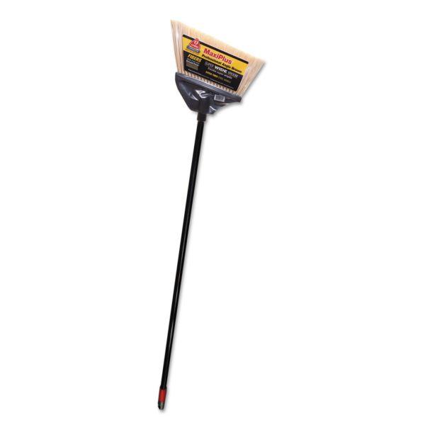 O-Cedar Maxi-Angler Brooms