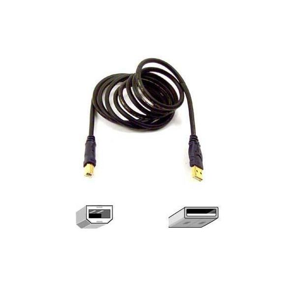 Belkin Gold Series USB Device Cable