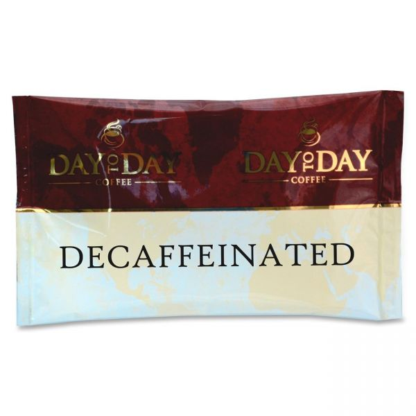 PapaNicholas Day To Day Coffee Pot Packs