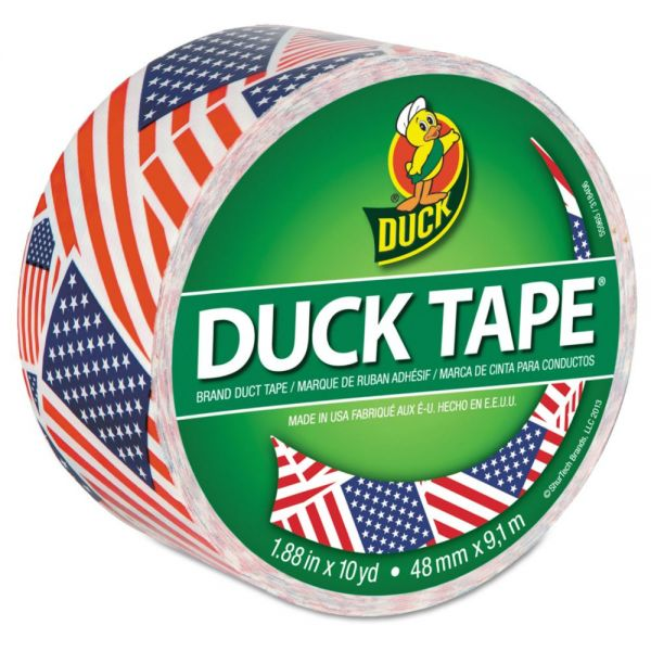 Duck Colored Duct Tape