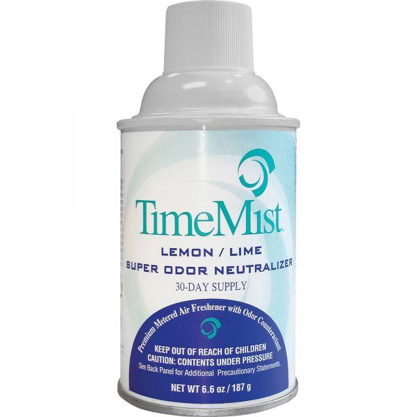 TimeMist Super Odor Neutralizer Refills