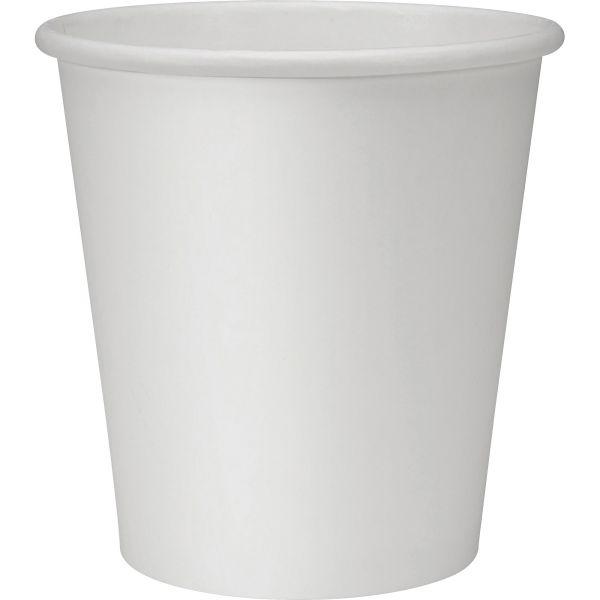 Genuine Joe 10 oz Paper Coffee Cups