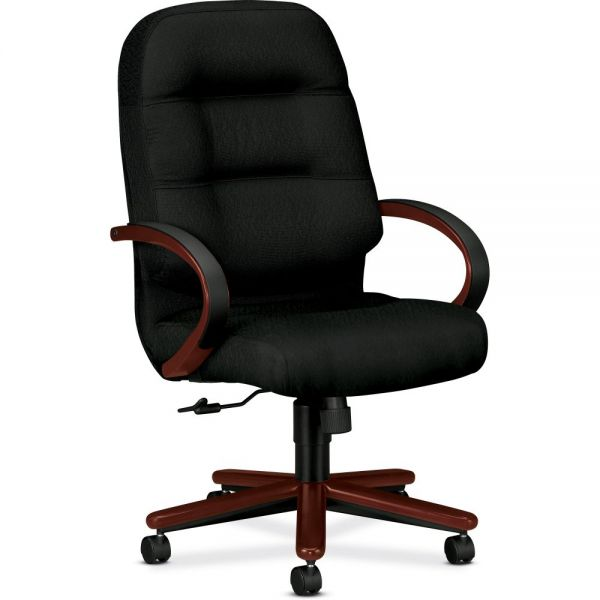 HON Pillow-Soft Series H2191 Executive High-Back Chair