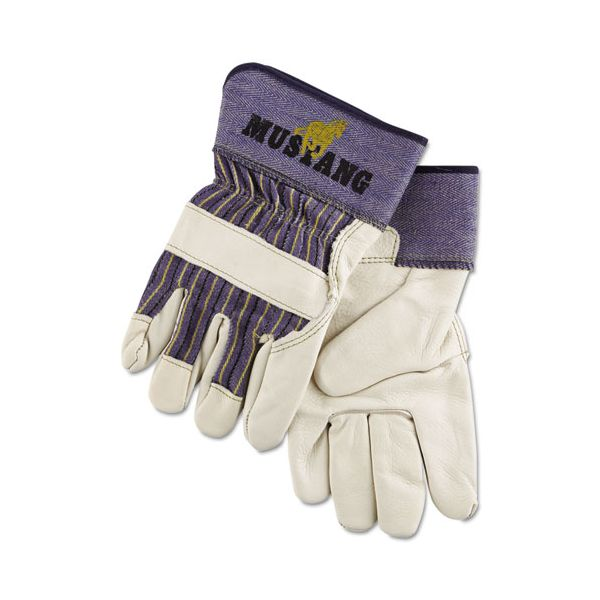 Memphis Mustang Work Gloves