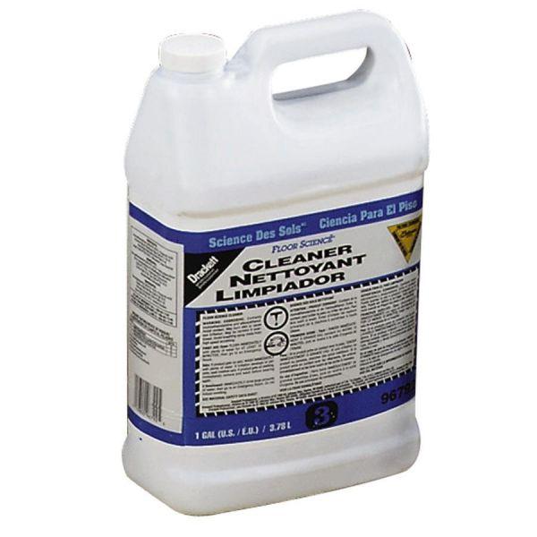 Floor Science Cleaner, 1gal Bottle