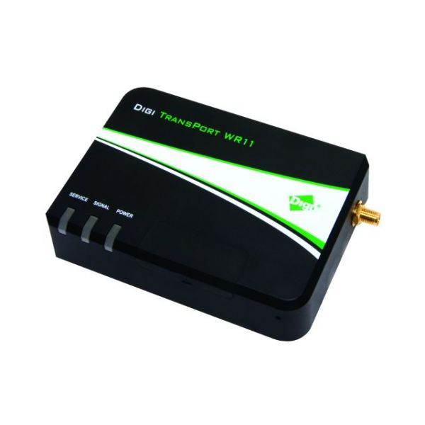 Digi TransPort WR11 Cellular Wireless Router
