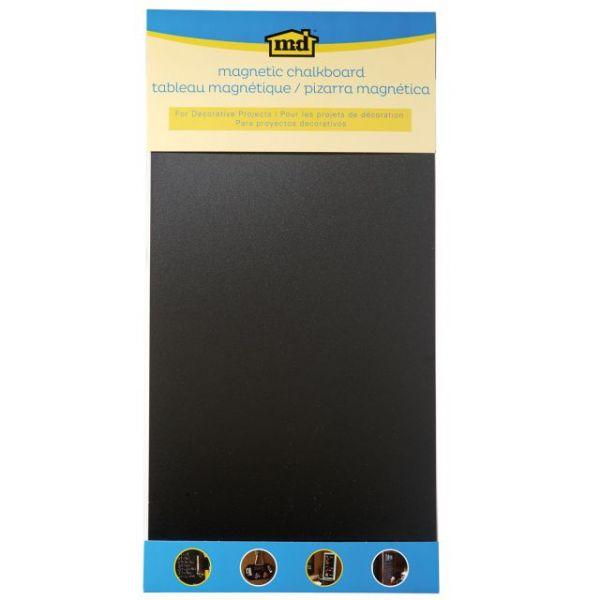 """Magnetic Chalkboard 12""""X24"""""""