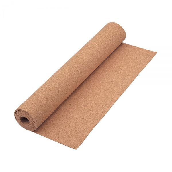 Quartet Cork Board Tile/Roll