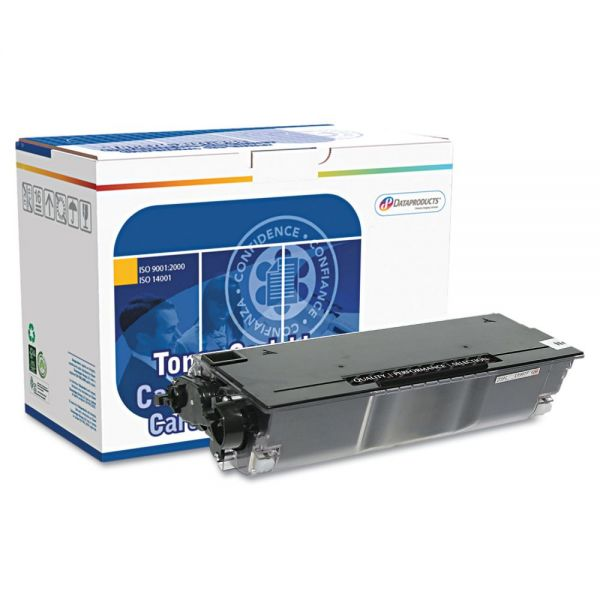 Dataproducts Remanufactured Brother TN650 Black Toner Cartridge