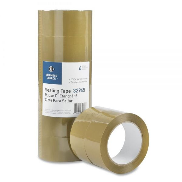Business Source 32945 Packaging Tape