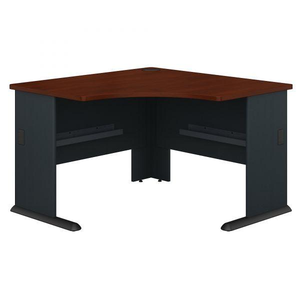 bbf Series A Corner Office Desk by Bush Furniture