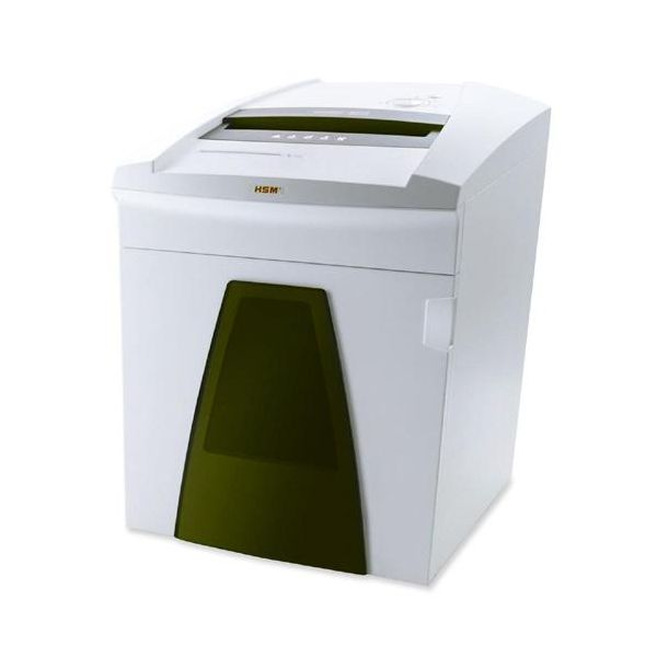 HSM Securio P36 CD Document Cross Cut Shredder