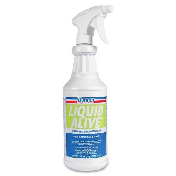 Dymon Liquid Alive Odor Digester