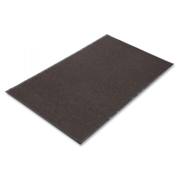 Crown Needle Indoor Rib Wipe & Scrape Floor Mat