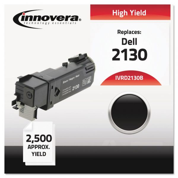 Innovera Remanufactured Dell 2130 High Yield Toner Cartridge