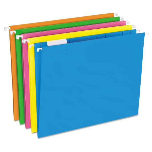 Pendaflex Glow Hanging File Folders